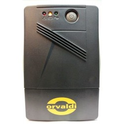 Orvaldi 850 LED (850VA/480W)