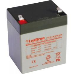 Akumulator LTX12-5,4 (12V...