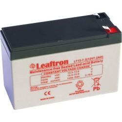 Akumulator LT12-7,2 (12V...