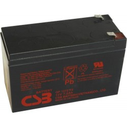 Akumulator CSB GP1272 F2...