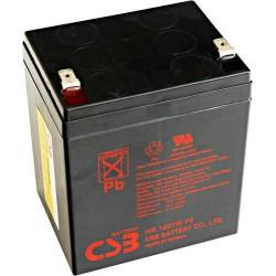 Akumulator CSB HR1221W F2...