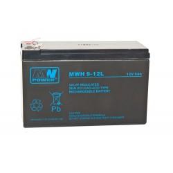 Akumulator MWH9-12 (12V 9Ah)