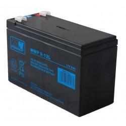 Akumulator MWP9-12 (12V...