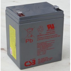 Akumulator CSB HRL1223W...