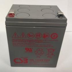 Akumulator CSB HRL1225W...