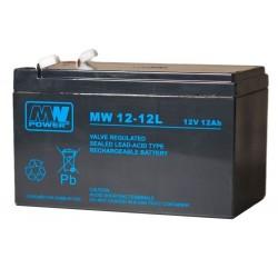 Akumulator MW12-12 (12V 12Ah)