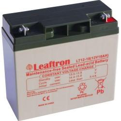 Akumulator LT12-18 (12V 18Ah)