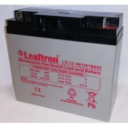 Akumulator LTL12-18 (12V...