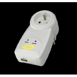 Listwa ORVALDI ORV-1PL USB 3.0