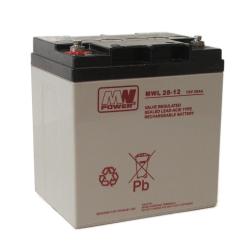 Akumulator MWL28-12...