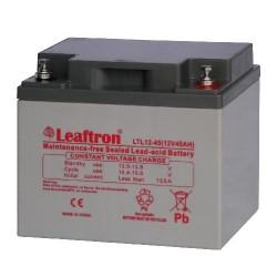 Akumulator LTL12-45 (12V...