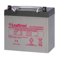 Akumulator LTL12-55 (12V...
