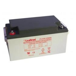 Akumulator LTL12-65 (12V...