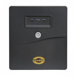 Orvaldi 1000 LED (1000VA/600W)