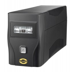 Orvaldi Sinus 800 LCD...